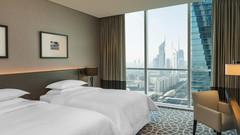 迪拜喜来登大酒店