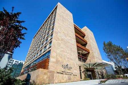 伊斯坦布尔格里翁酒店