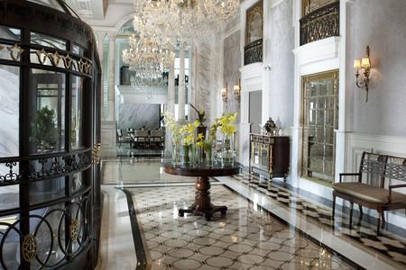佩拉伊斯坦布尔里克斯酒店