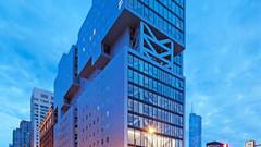 芝加哥戈弗雷酒店