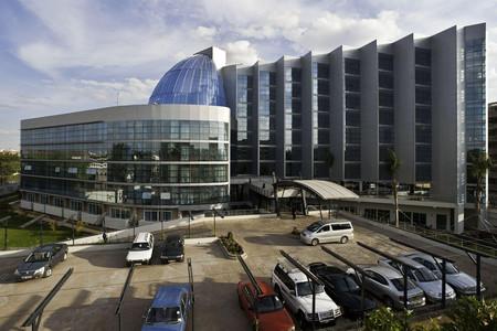 博马内罗毕酒店