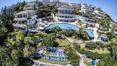 长滩摩纳哥度假酒店