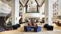 喜来登吉隆坡帝国酒店