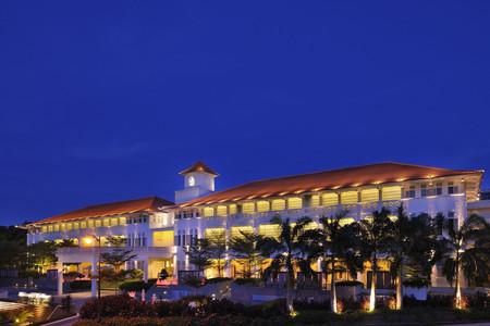 新加坡圣淘沙瑞享度假酒店