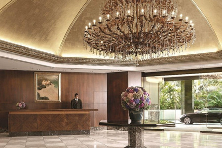 奥克兰朗廷酒店