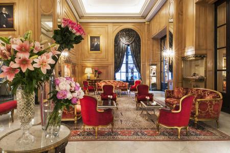 阿尔韦阿尔皇宫酒店
