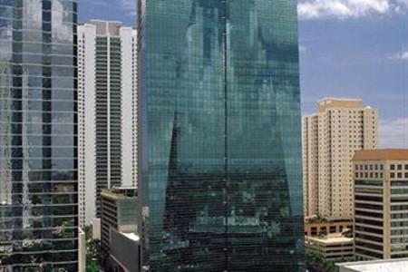 迈阿密康拉德酒店