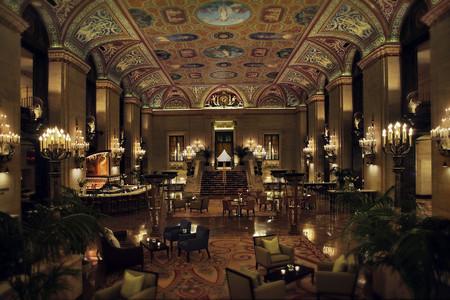 帕尔玛希尔顿酒店