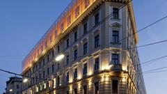 维也纳萨伏伊奥地利流行酒店