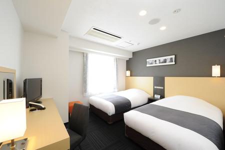 大阪心斋桥西佳酒店