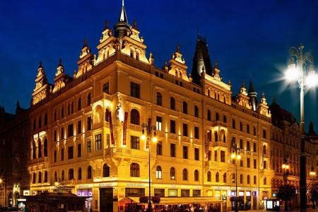 国王殿酒店