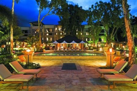 铂尔曼棕榈湾海神庙度假酒店&水疗中心