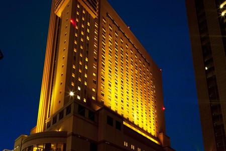 东京第一酒店