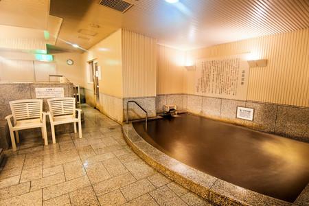 大阪天然温泉都市超级酒店