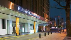 伦敦肯辛顿希尔顿酒店