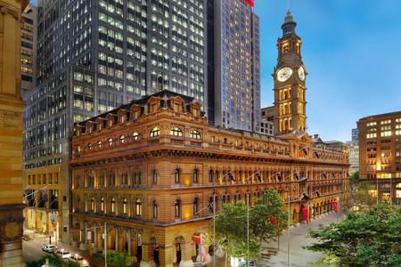 悉尼威斯汀酒店