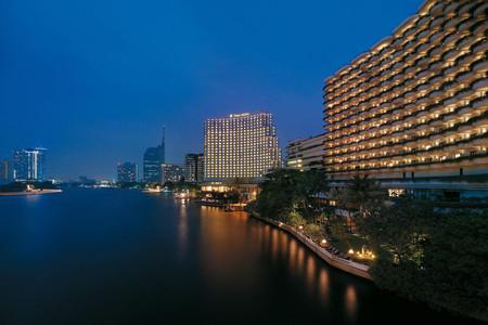 曼谷香格里拉大酒店
