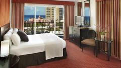 阿瓜威基基水波酒店
