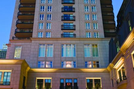 芝加哥华尔道夫酒店