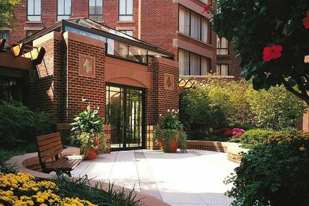 华盛顿特区四季酒店