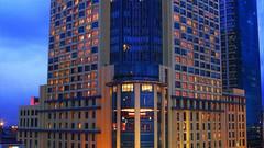 新世界马尼拉湾酒店(前马尼拉凯悦酒店)