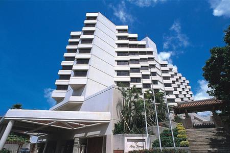 那霸特雷斯酒店