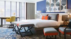 帕洛玛华盛顿哥伦比亚特区金普顿酒店