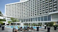 雅典希尔顿酒店