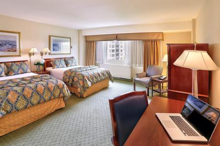 乔治华盛顿大学酒店