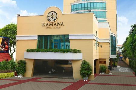 西贡华美娜酒店