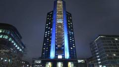 希尔顿伦敦公园巷酒店