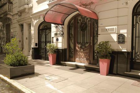 杜克温泉精品酒店