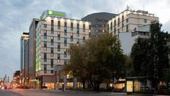 莫斯科列斯纳亚假日酒店