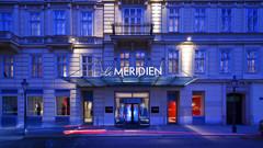维也纳艾美酒店