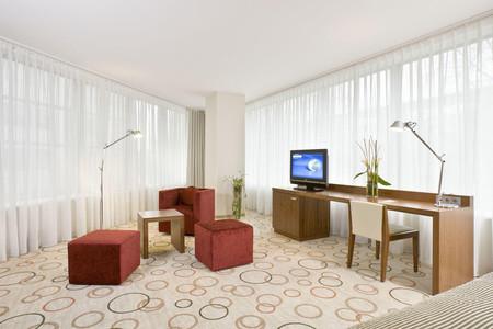 杜塞尔多夫尼考酒店