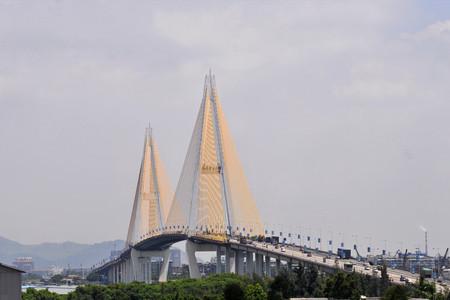 <清新汕头1日游>石炮台、骑楼建筑、礐石塔山
