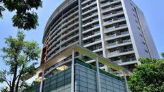 艾塔斯酒店式公寓