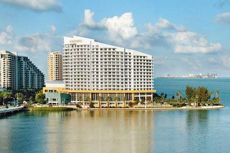 迈阿密文华东方酒店