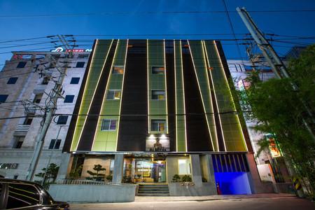 济州 MJ 酒店