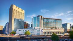 伦敦大都会希尔顿酒店