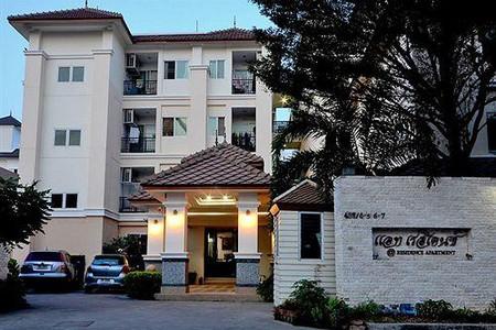 素万那普住宅酒店