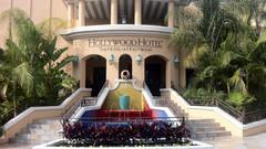 好莱坞环球影城华美达酒店