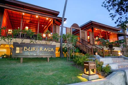 布里拉沙乡村酒店