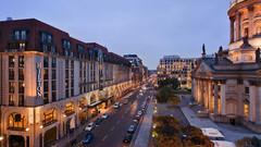 柏林希尔顿酒店