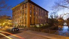 卡佩拉华盛顿乔治敦酒店
