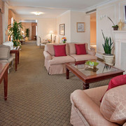 洛杉矶比特摩尔千禧酒店图片