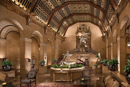 洛杉矶比特摩尔千禧酒店