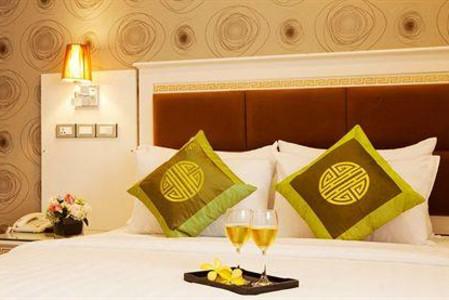 红宝石河酒店