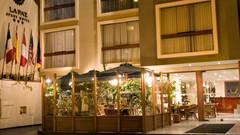 帕斯公寓酒店