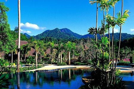 象岛罗摩衍那度假酒店及水疗中心